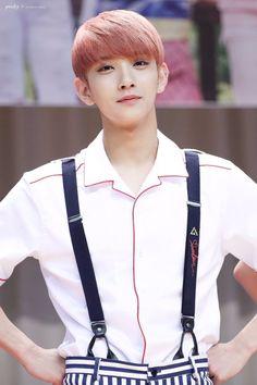 Seventeen - Joshua