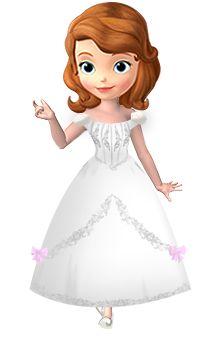 Princesita Sofía: Diversión de gala | Disney Junior LATAM
