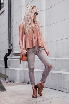 Camel Tones for Fall | WEARFATE by Mollie Moon | A Life and Style Blog