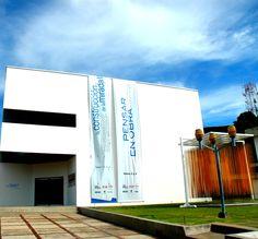 Museo de Arte Jesús Soto, Ciudad Bolívar, Venezuela. Un encuentro con el genio del arte geométrico. La Matemática en el arte