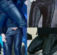still don't know how those leather pants never ripped off? I mean look at his THIGH muscles Jungkook Abs, Bts Jin, Btob, Jungkook Thighs, Taehyung, Bts Summer Package, Ripped Body, Thigh Muscles, Leder Outfits