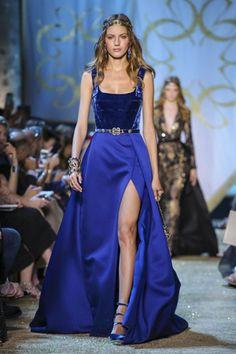 Photo #6 Elie Saab Fw17 Couture