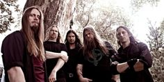 Enslaved shares details on new album, 'Riitiir'