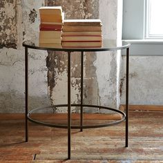 Google Image Result for http://www.weatherbeedesign.com/wp-content/uploads/2012/01/foxed-mirror-side-table.jpg