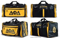 Product Listings by Cultural Exchange >> Greek > Fraternity > Alpha Phi Alpha : APA Fraternity Gifts, Alpha Fraternity, Leather Duffle Bag, Pu Leather, Cigar Lounge Man Cave, Black Fraternities, Alpha Phi Alpha, Big Boys, Men's Shoes