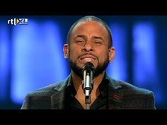 Mitchell Brunings - Arms Of A Woman (The voice of Holland: Finale)