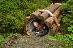 Kid Friendly Adventures Abound in Murren, Switzerland - Bring The Kids