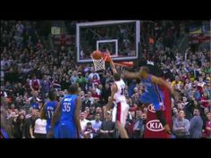 NBA Highlights: Best Plays of the 2011 - 2012 Regular Season - Here's my video for the Best Plays of the 2011 - 2012 NBA Regular Season. The footage comes from clips I've collected throughout the entire regular season (from December 2011 to April 2012).