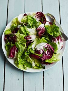 http://www.freehealthyfood.com/recipes/green-salad-with-lemon-dressing/