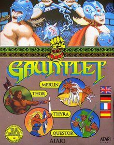 Vintage Video Games, Retro Video Games, Vintage Games, Retro Games, All Video Games, Classic Video Games, Video Game Art, Nintendo, Middle Ages