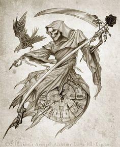 Times Avenger