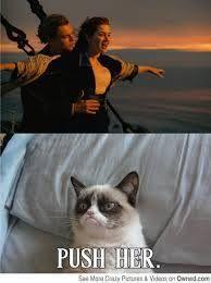 Haha! I love #Titanic