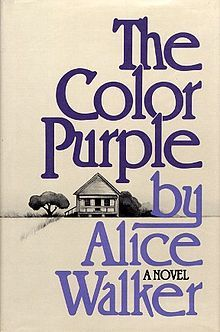 Image result for the colour purple book