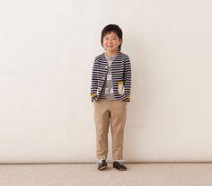 Japanese kids' style is fierce, fierce, fierce!