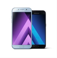 Samsung has brought its new A series on the new year for its users! Samsung galaxy A series is the latest product of Samsung available from this last of this month in the selected Asian countries and Russia.
