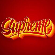 ...supreme