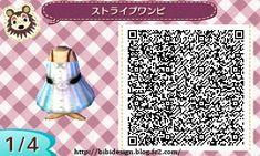 acnlfashion, mayor-princess: summery sailor dress c: ...