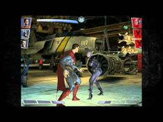 Injustice: Gods Among Us launches on Android devices - http://rigsandgeeks.com/blog/index.php/injustice-gods-among-us-launches-on-android-devices/