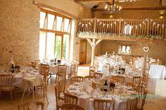 Kingscote  Barn wedding Gloucester