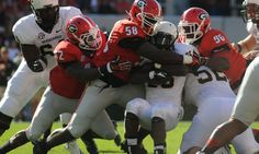 Georgia Can't Overlook Vanderbilt in Week 2 - Today's U  The Georgia Bulldogs and the Vanderbilt Commodores will face each other on Saturday in Nashville, and it will be the start of SEC play for both teams. Georgia is coming off a 51-14 win over Louisiana-Monroe while Vanderbilt is coming off a 14-12 loss to Vanderbilt.....