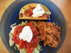 - #oventacos - ... Baked Fish Tacos, Oven Tacos, Baked Chicken Tacos, Chicken Taco Recipes, Canning Refried Beans, Homemade Refried Beans, Rotisserie Chicken Oven, Oven Baked Chicken, Tortillas