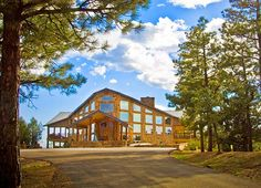 Bear Mountain Ranch - Pagosa Springs, Colorado - Legacy Properties West Sotheby's International Realty