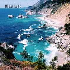 california road trip | designlovefest