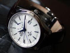Orient Polaris Dual Time