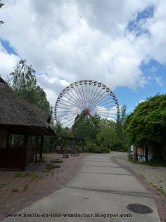 Spreepark Berlin (Kulturpark Plänterwald) - teil 2