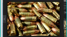Pentagon to Destroy $1 Billion Worth of Ammo!