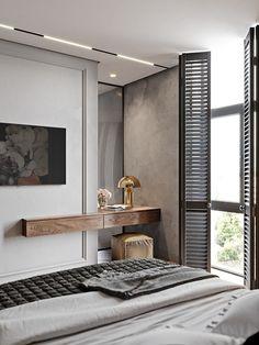 CARAMEL CLASSIC II   2020 on Behance Tv Unit Bedroom, Home Bedroom, Room Decor Bedroom, Showroom Interior Design, Luxury Interior Design, Luxury Bedroom Design, Home Room Design, Dressing Room Design, Hotel Interiors
