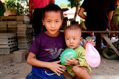 #laos #asia #kids #children