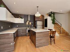 Maison vendu Montréal, immobilier Québec | DuProprio | 576357