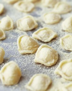 Step-by-Step Orecchiette - Martha Stewart Recipes