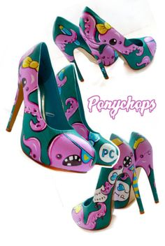Ponychops