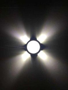 INCREDIO COLLECTION STAR CROSS LIGHT