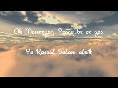 Al Habib (The Loved One) - Talib Al habib (Lyrics & Translation) - YouTube
