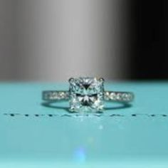 Tiffany Novo ring (of course this would require a man first..lol)