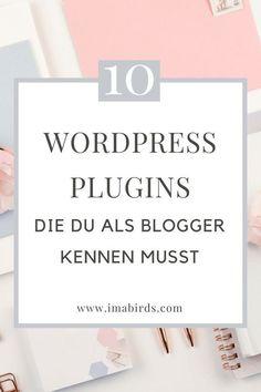 Themes WordPress on WordPress Plus Wordpress Template, Wordpress Plugins, Wordpress Theme, Blogger Blogs, Blog Websites, Web Design, Affinity Designer, Blog Tips, Materialdesign