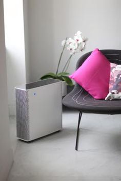 Blueair 603 Hepa Silent Air Purifier