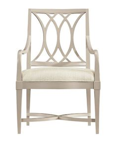 love chair back....#hickorywhite