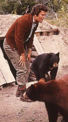 Patrick Wayne, Black Bear, Animals, Animales, American Black Bear, Animaux, Animal, Animais
