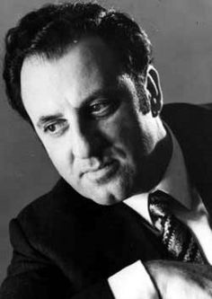 Carlo Bergonzi (13 July 1924), is an Italian operatic tenor. Although he performed and recorded some bel canto and verismo roles, he is above all associated with the operas of Verdi, including a large number of the composer's lesser-known works that he helped revive. Essentially a lyric tenor with spinto capabilities, Bergonzi was greatly admired during the peak of his career for his beautiful diction, smooth legato, warm timbre and elegant phrasing.