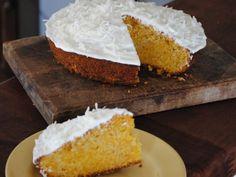 Carrot Cake - Planeta JOY