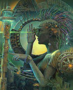 Illustration by Andrew Ferez