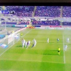 #FiorentinaTorino 2-0 #GonzaloRodriguez #Fiorentina