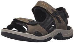 Ecco Men's Yucatan Sandal Outdoor Sandal ** Check this awesome product by going to the link at the image.