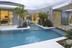 The Artisan Group Home Designs: Santander. Visit www.localbuilders.com.au/builders_queensland.htm to find your ideal home design in Queensland