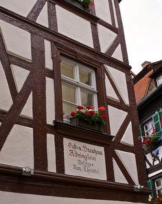 Alt Ringlein Bamberg
