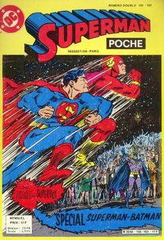 First Superman, Comic Books, Batman, Comics, Cover, Art, Art Background, Kunst, Cartoons